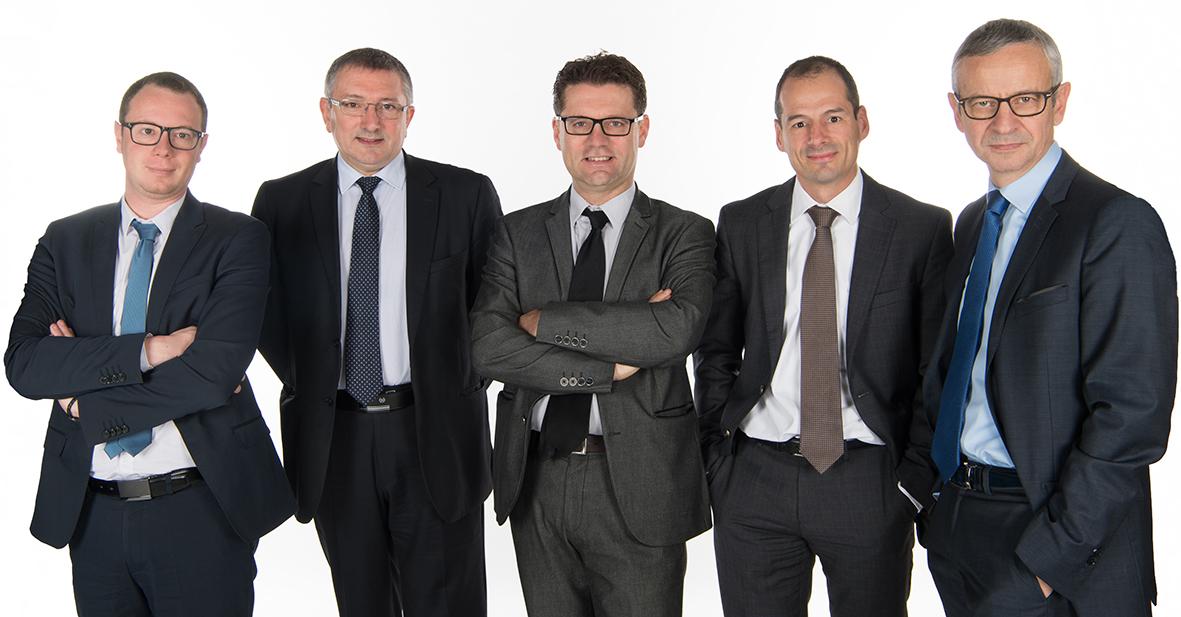 Associés GVGM Cabinet comptable