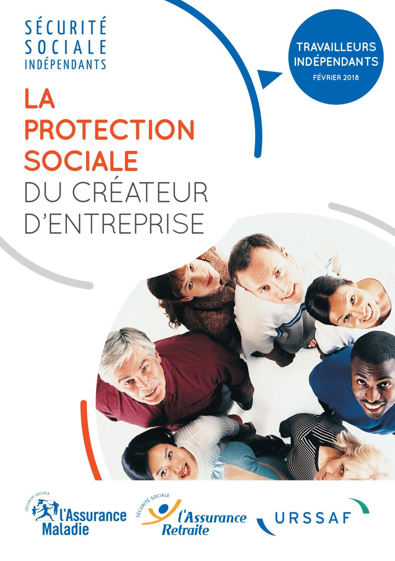 Protection sociale créateur d'entreprise Travailleurs indépendants - GVGM