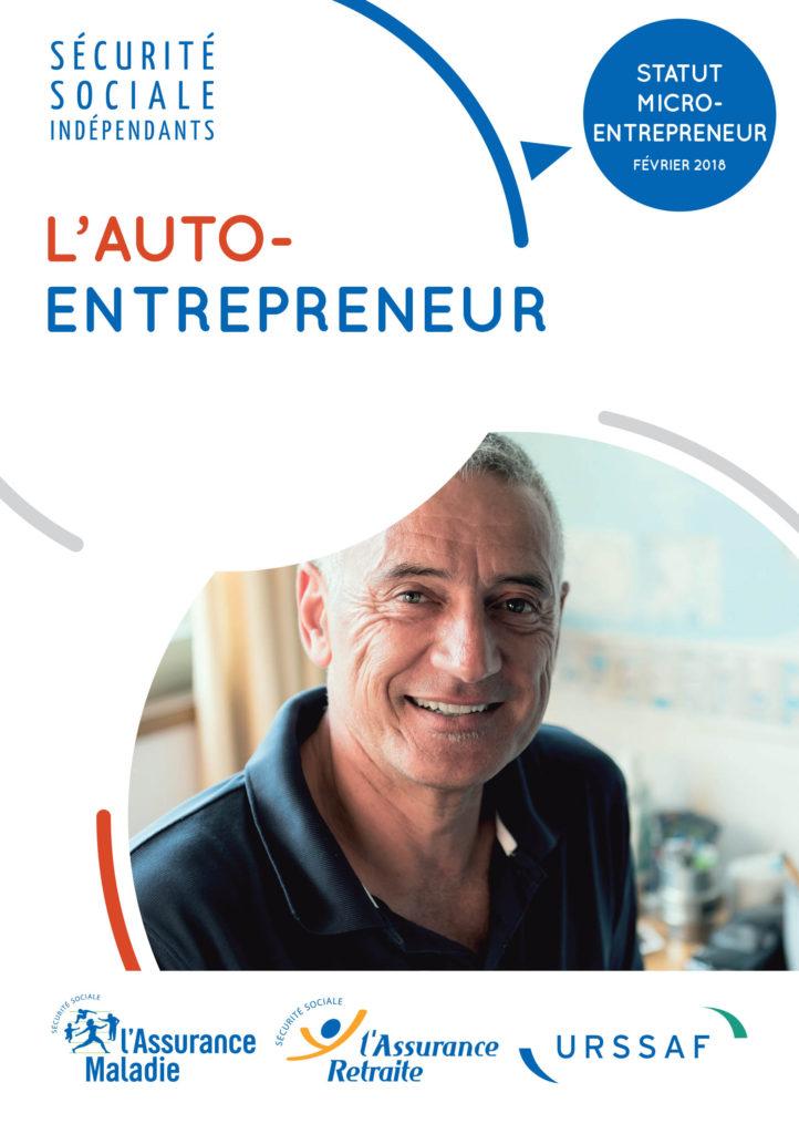 Guide statut autoentrepreneur - GVGM