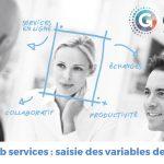 Service de paie en ligne, comptabilité, gestion, sociale, expertise comptable, loire, roanne