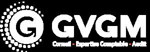 GVGM logo blanc