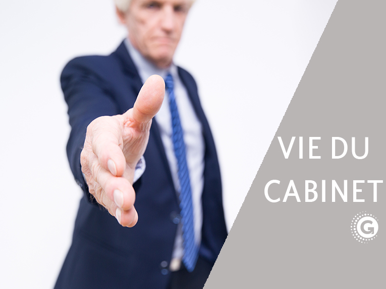 Recrutement chef mission comptable gvgm expert comptale - Cabinet expert comptable recrutement ...
