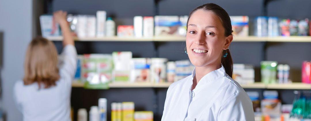 Pharmacien, confiez la gestion de votre officine à GVGM